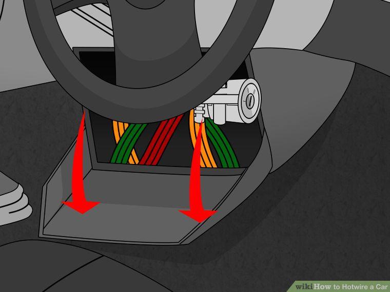 How To Hotwire A Car >> Hotwire A Car New Model Car Car Car Hacks