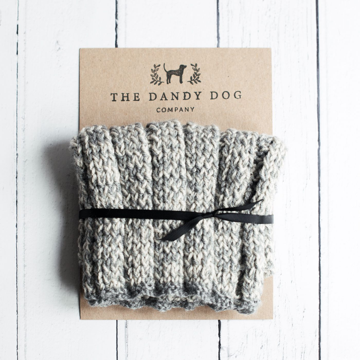 Woollen Snood For Dog in 2020   Snood, Dogs, Knitting