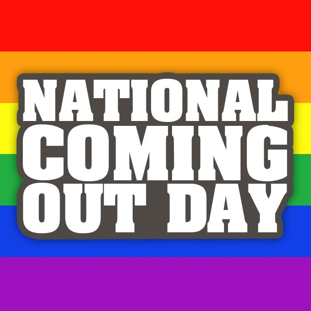 Gay and lesbian coming out week pics 538