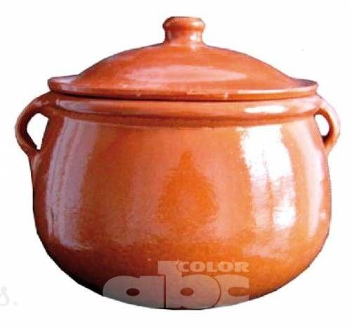 Las ollas de barro 314907 ollas pinterest ollas de for Fabrica de utensilios de cocina