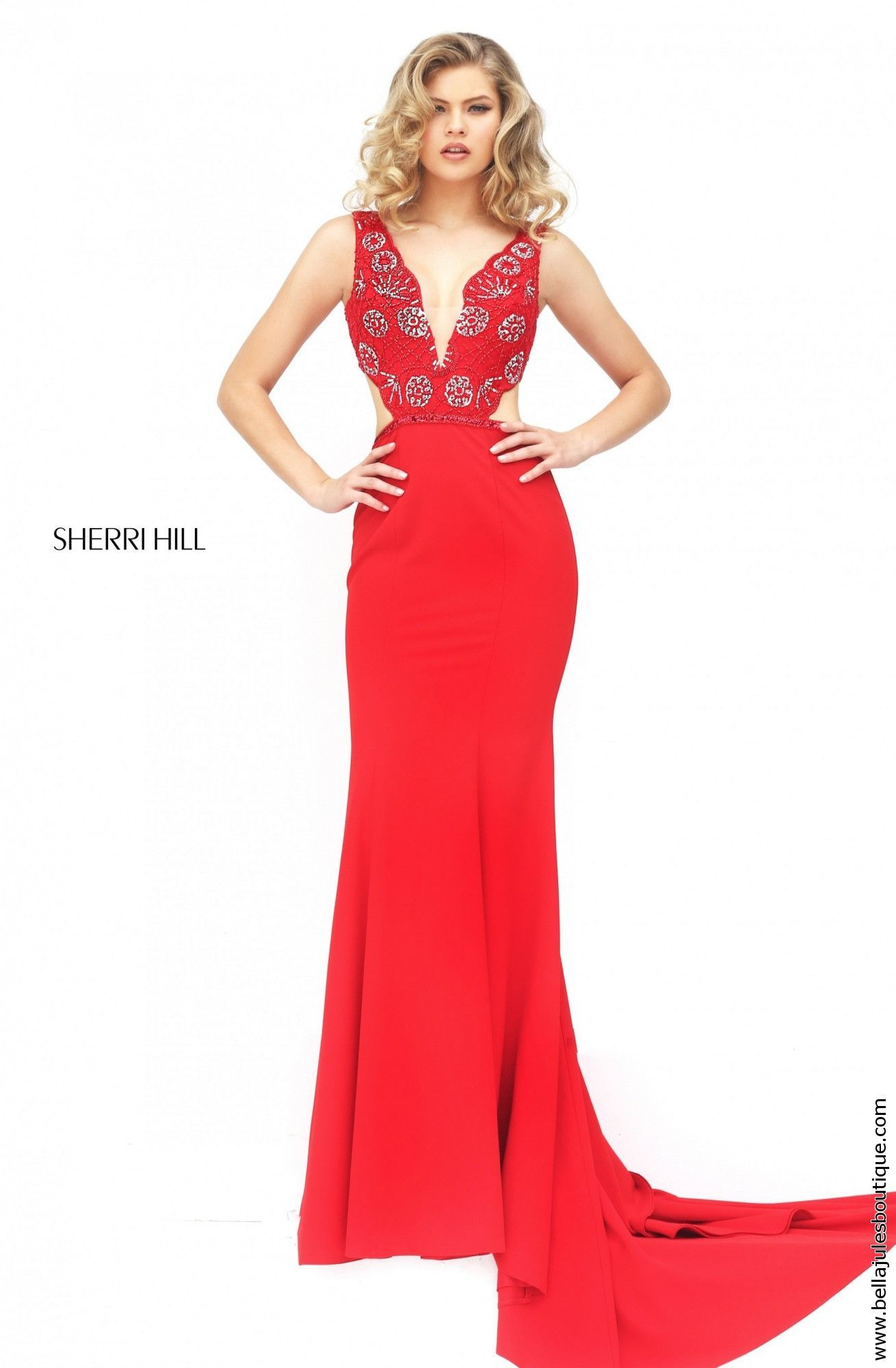 Sherri hill prom dress style diyus to try to do