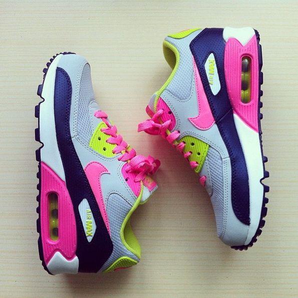 nike chics zapatos ofetas