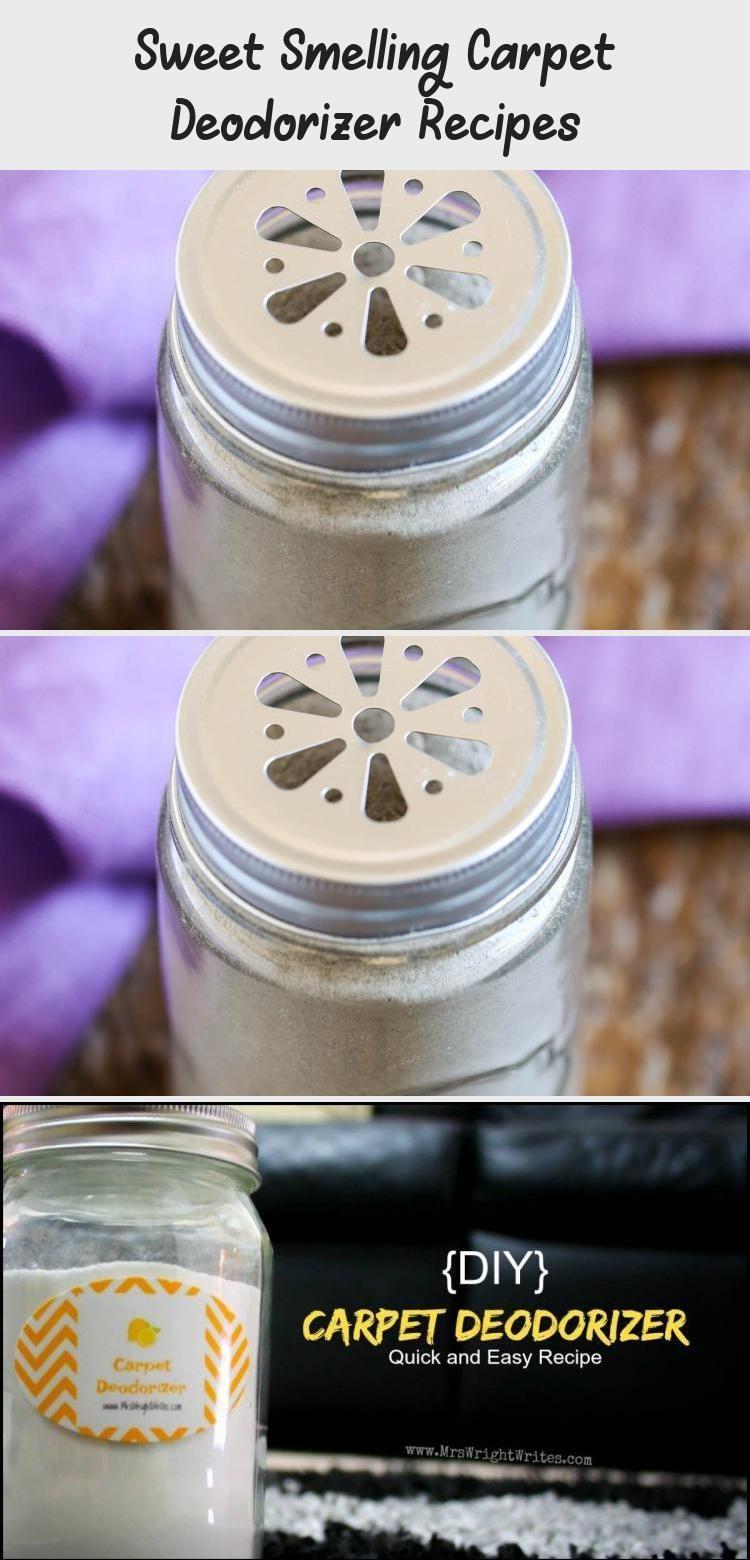 Suss Riechender Teppich Deodorant Rezepte Sweet Sweetsmellingcarpet Sweetsmell In 2020 Carpet Deodorizer Deodorant Carpet Smell