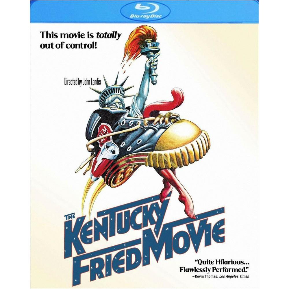Kentucky Fried Movie Stream