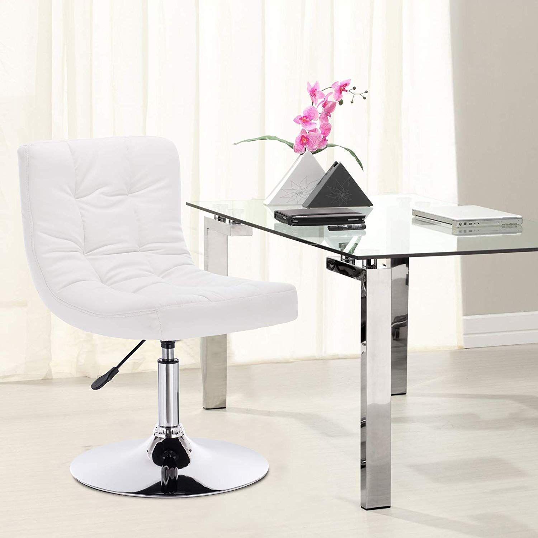 Barsessel Loungesessel Höhenverstellung Kunstleder Lounge Sessel Sessel Lounge