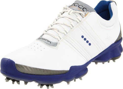 86edb8f0afff Amazon.com  ECCO Men s BIOM Hydromax Golf Shoe  Shoes