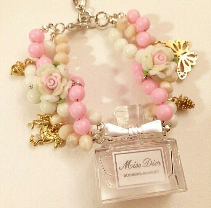 Bracelet miss dior