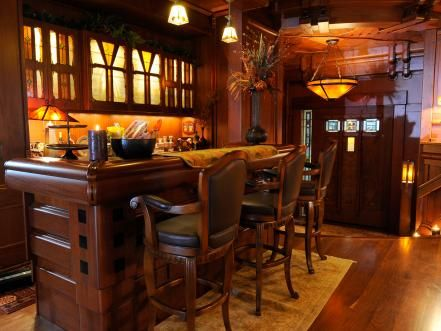 Lovely 87 Home Bar Design Ideas For Basements, Bonus Rooms Or Theaters