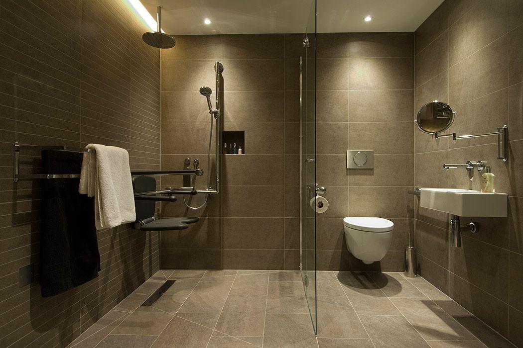 Shower Room Designs Uk
