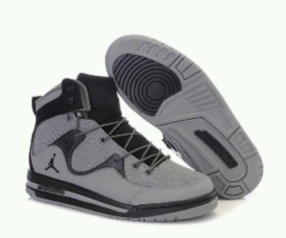Perfect Shoes. #swag #fresh #jordans #shoes #grey