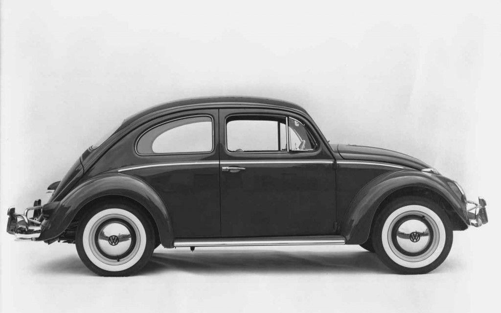 original vw beetle