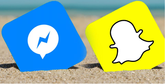 Technodynamics FB testing 'Snapchatlike' streaks feature