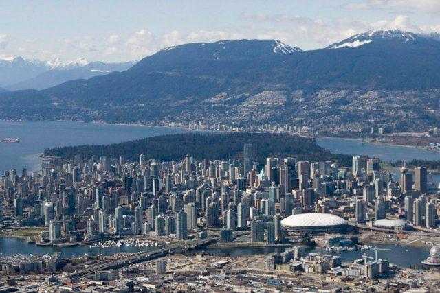 Le style Vancouver pour vos prochaines vacances?