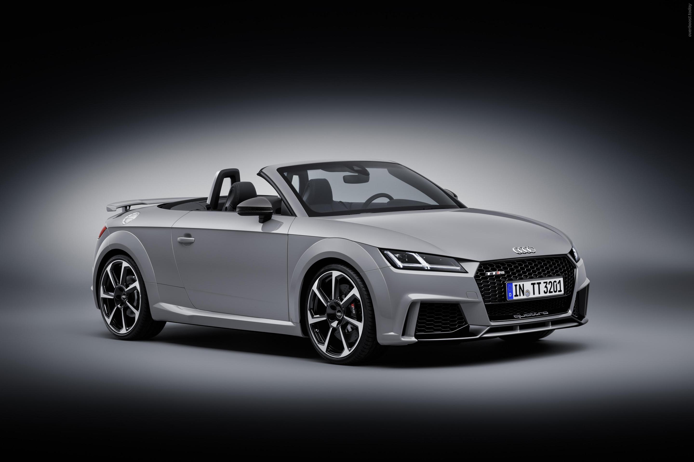 2015 Audi Audi TTS от атеРье ABT Sportsline
