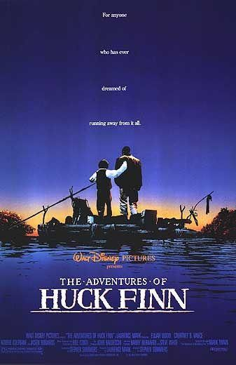 THE ADVENTURES OF HUCK FINN // usa // Stephen Sommers 1993