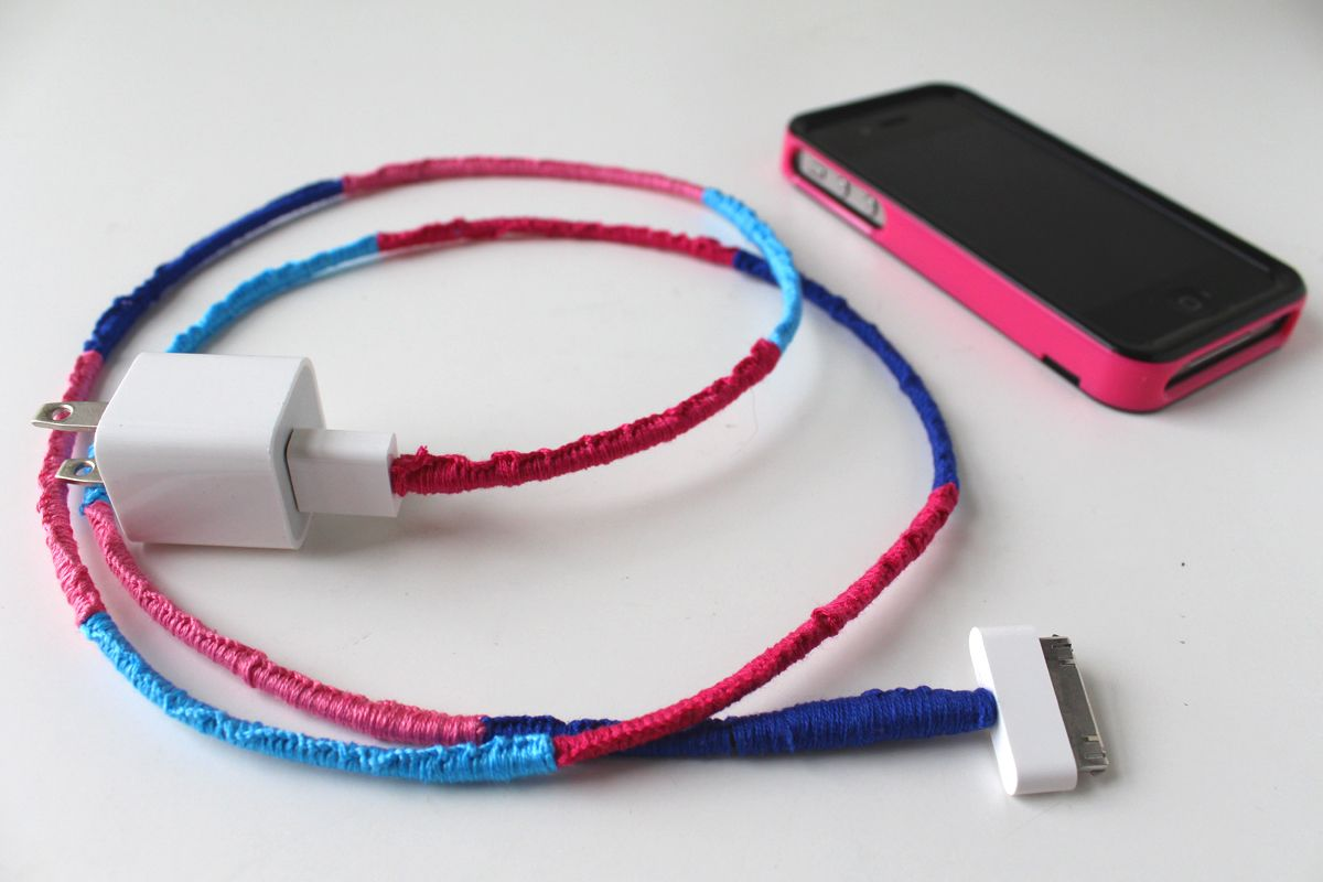 How To Get A Iphone Charger To Work Again