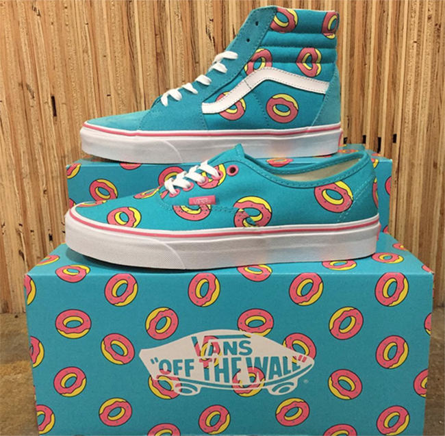 converse shoes tyler the creator vans donut printable template