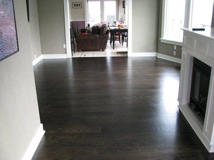 Ebony Wood Floors Google Search My Dream Interiors
