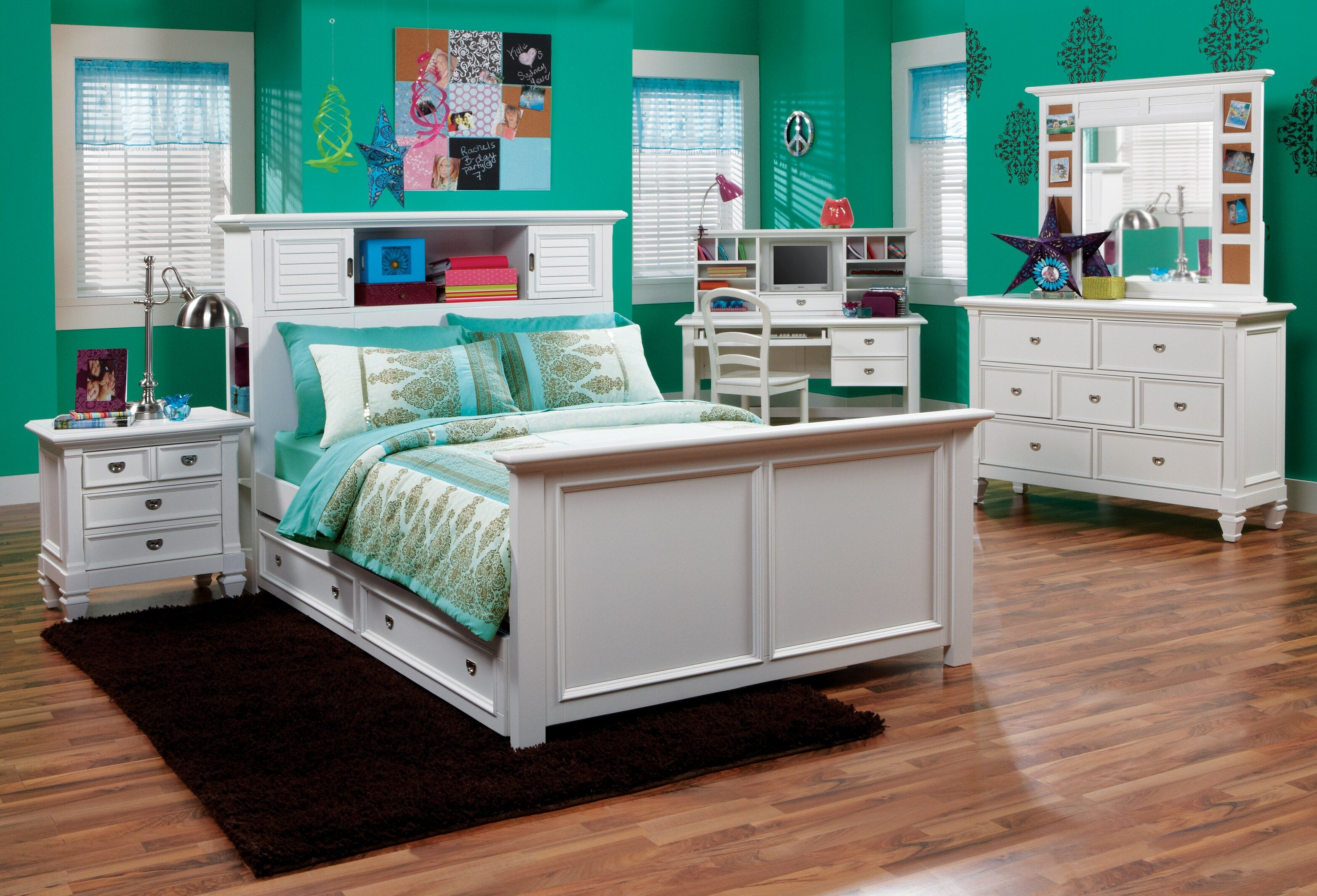 Pin On Kids Bedroom