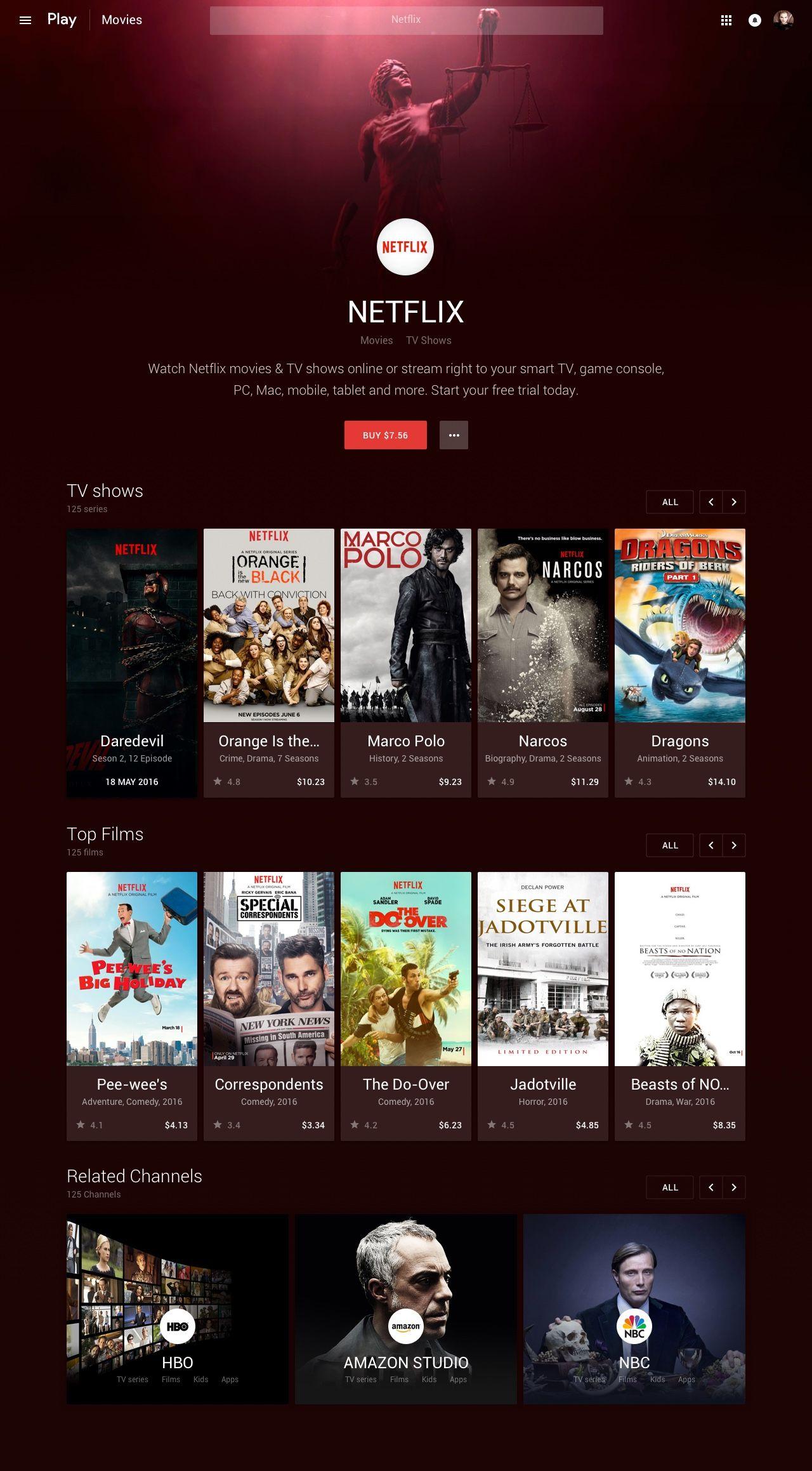 Comapny Films2 Jpg By Flatstudio Web Layout Design Web Design Inspiration Web App Design