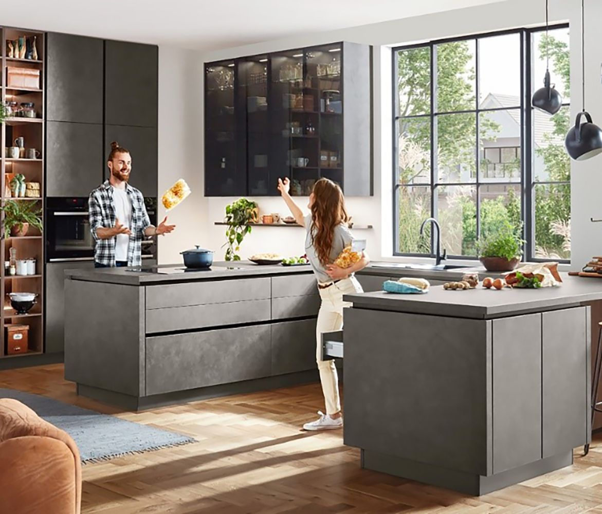 9 kitchen design trends to inspire your next remodel in 9 ...