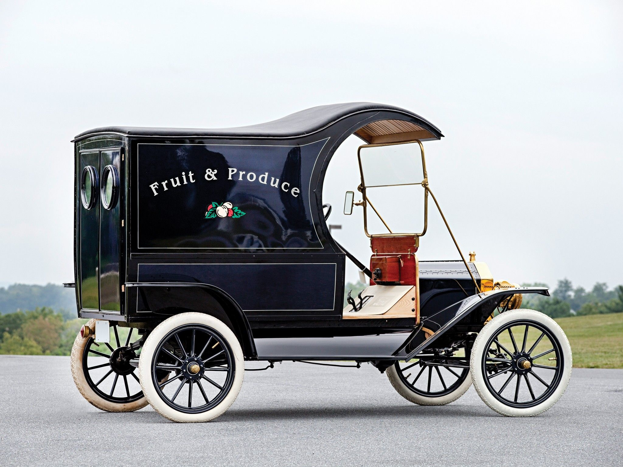 1912 Ford Model T Delivery The Material Which I Can Produce Is Suitable For Different Flat Objects E G Classic Cars Trucks Vintage Trucks Ford Classic Cars
