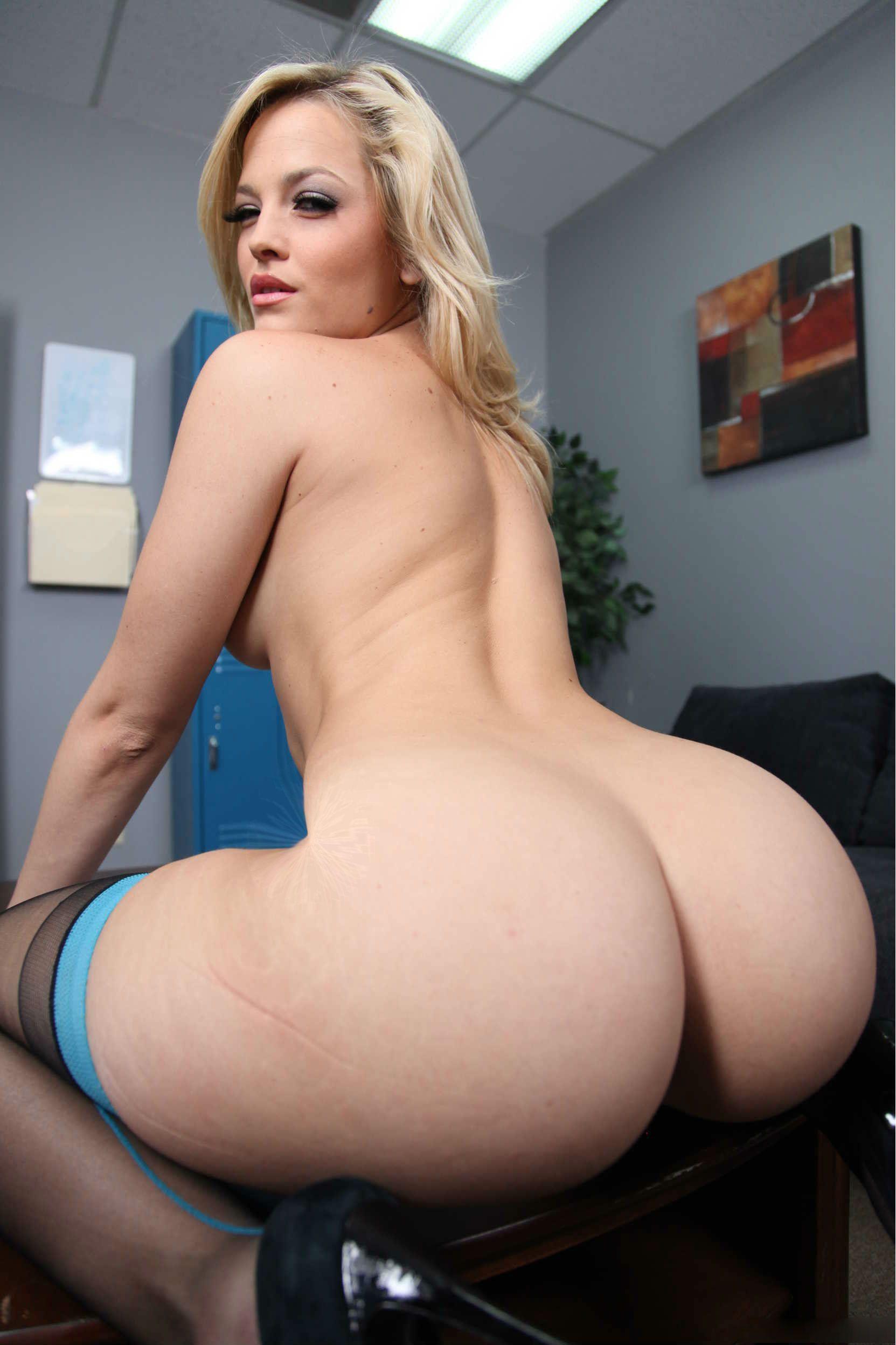 Tex nice ass and bush 4