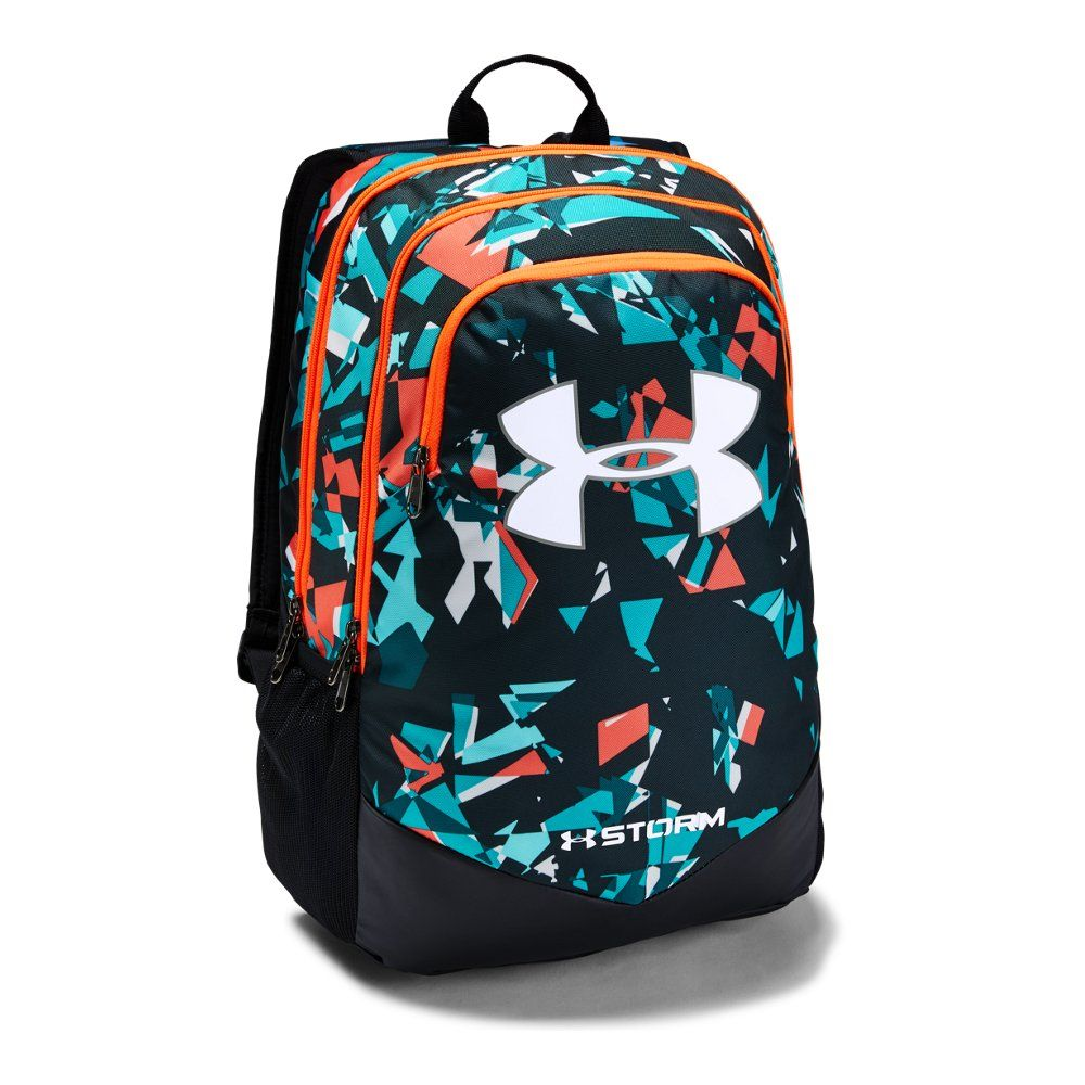 8ba1fc7741 Under Armour Boys  Storm Scrimmage Backpack