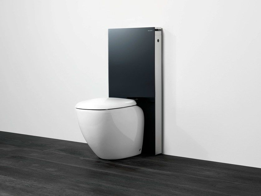 Download The Catalogue And Request Prices Of Monolith By Geberit Italia Tempered Glass Sanitary Module For Toilets Monolith Colle Toilet Bath Design Sanitary