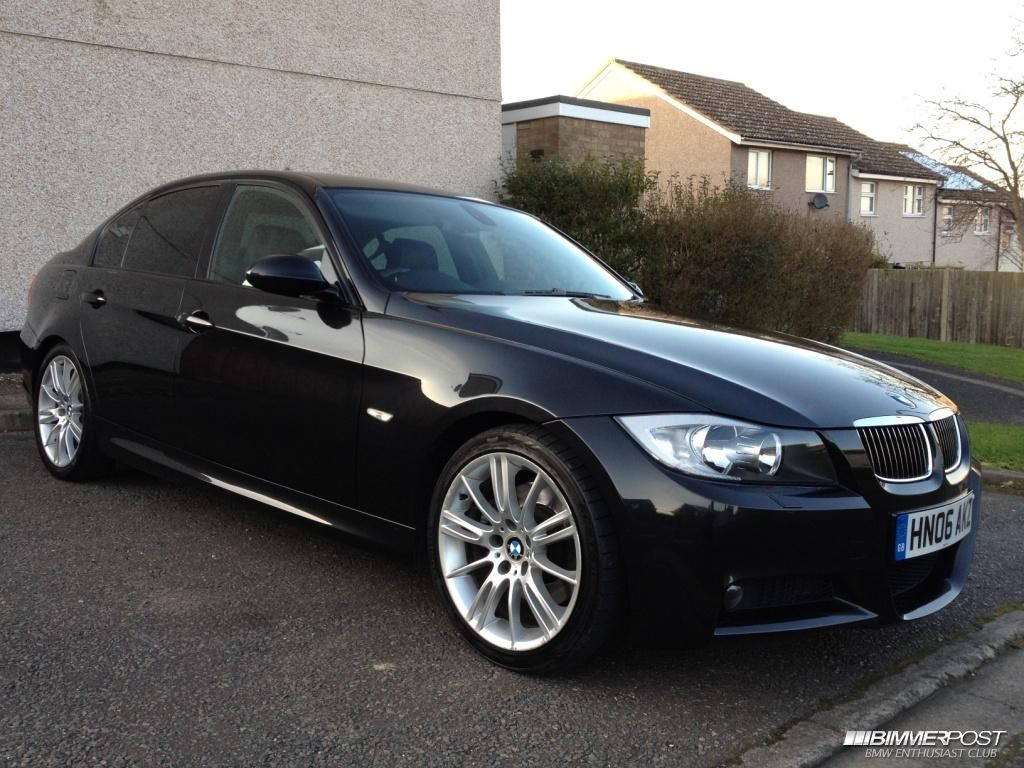 2006 BMW E90 330i MSport  styles  Pinterest  BMW and Cars