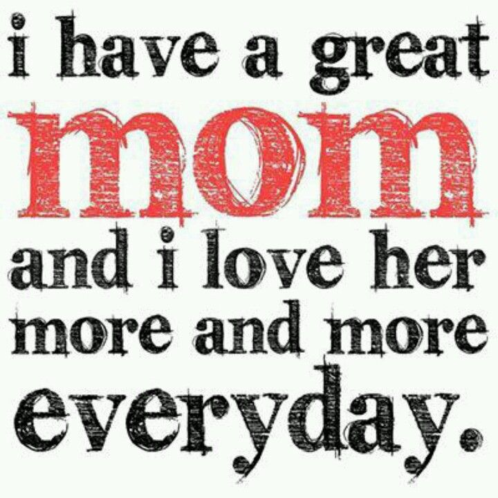 I Love My Mom Windale P Ditty lol your the Best!!!!! Xoxo