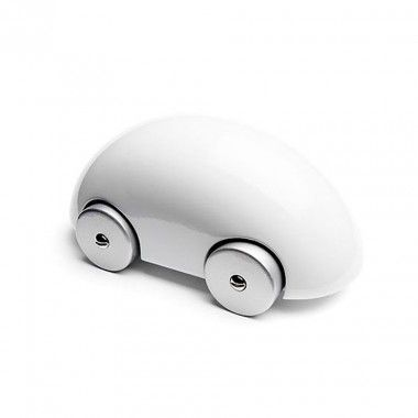 An outstanding Playsam design, the Streamliner Classic Car has been selected as Swedish Design Classic by the Swedish National Museum of Fine Arts for its inventive style and sleek surface. It's no wonder that this wooden car has also been a long-standing favorite for children both big and small. $68