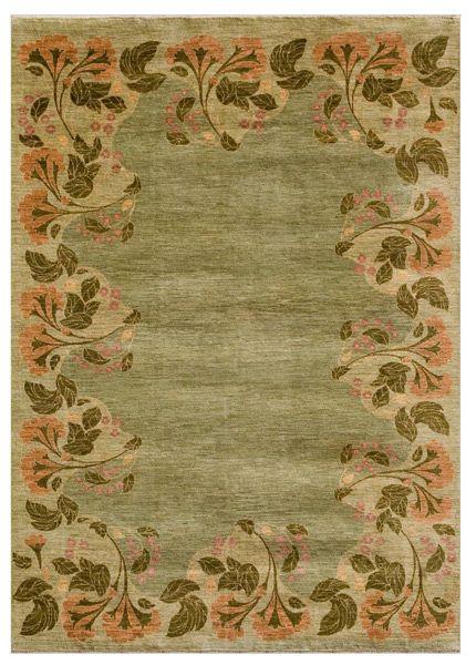 Orley shabahang modern carpet · craftsman rugsmodern carpetart nouveau