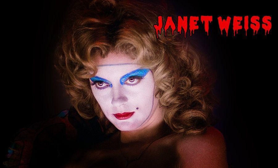 Janet from Rocky Horror by ~paveltashev on deviantART ...