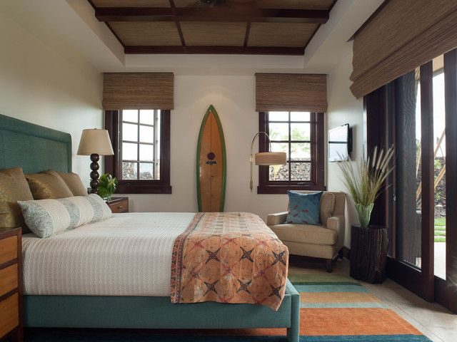 Another Hawaiian Bedroom With Images Remodel Bedroom
