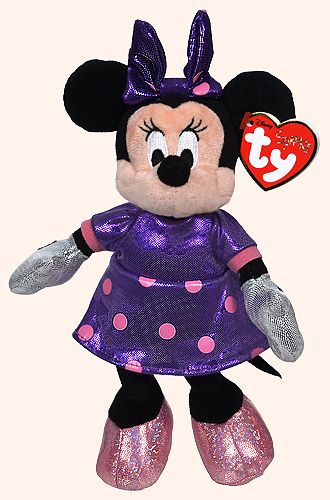 fe630b83d87 Minnie (purple dress