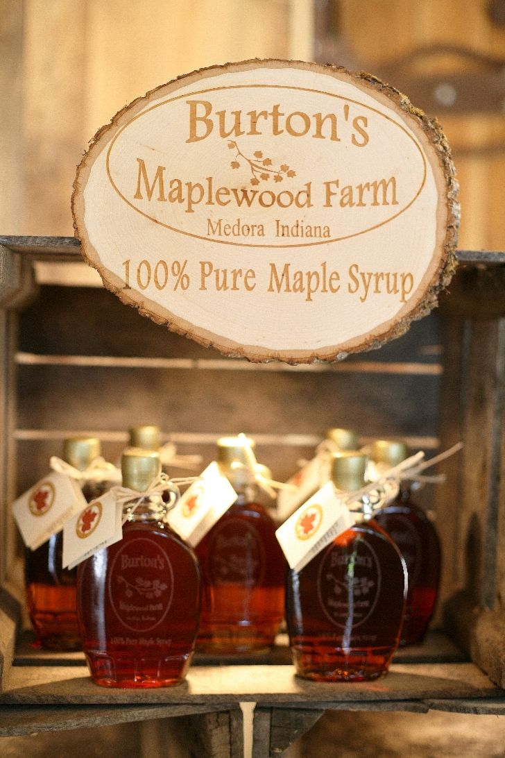 Burtons Maple Wood Farm