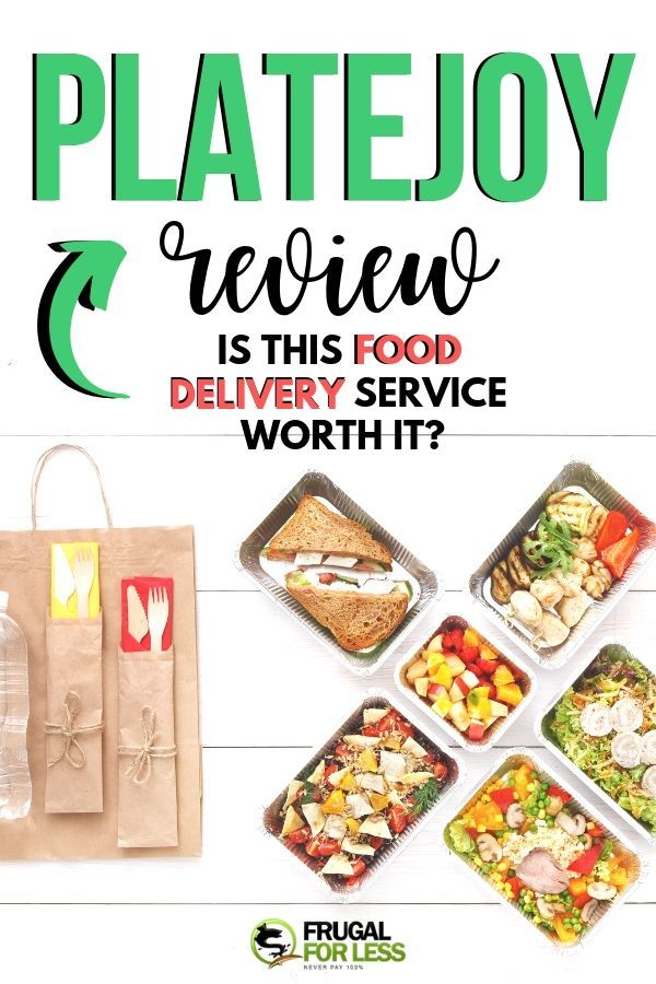 PlateJoy Review Is This Food Delivery Service Worth the