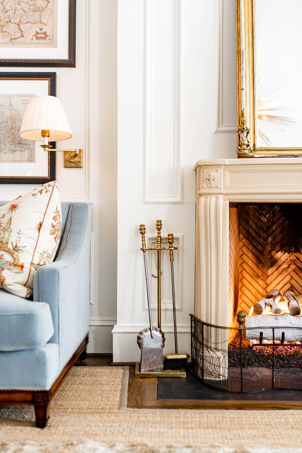 Transitional Living Room Style J Cathell In 2020 Transitional Living Rooms Living Room Style Home Decor Styles #transitional #living #room #decor