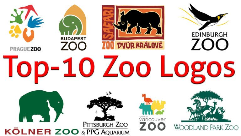Residents Of Big Cities Live In A New Environment Zoo Logo Woodland Park Zoo Zoo