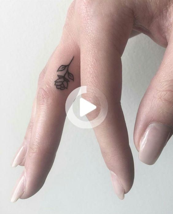 81 piccoli tatuaggi significativi per le donne – le donne # # # # simbolico per #kleine Tattoo …