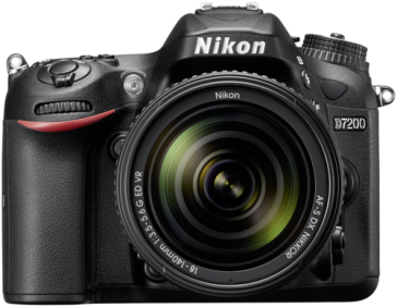Nikon D 7200 Kit AF-S 18-140mm f/3.5-5.6 ED VR Want this one!!!
