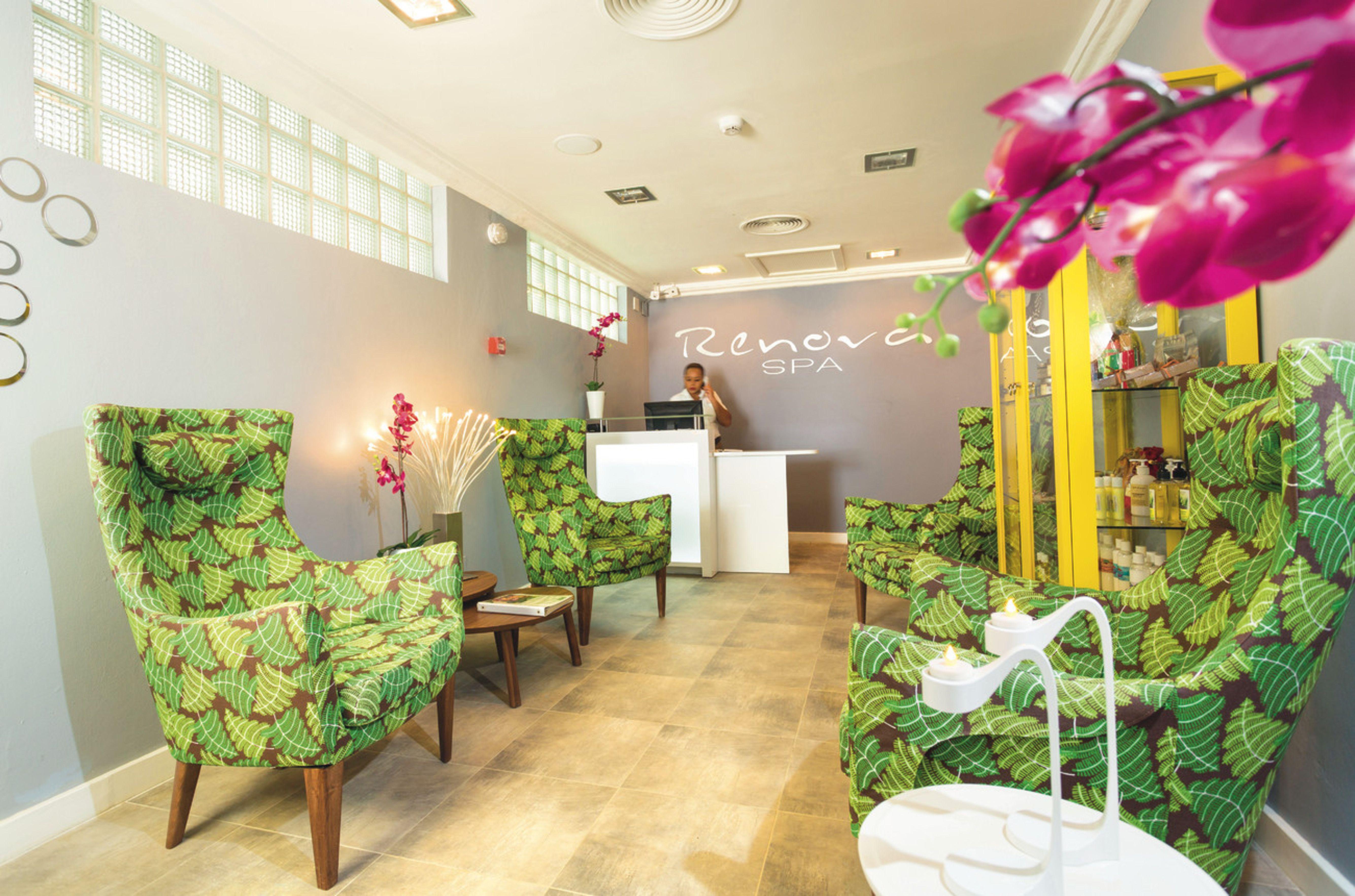 Renova Spa At Clubhotel Riu Negril All Inclusive 24h Hotel In