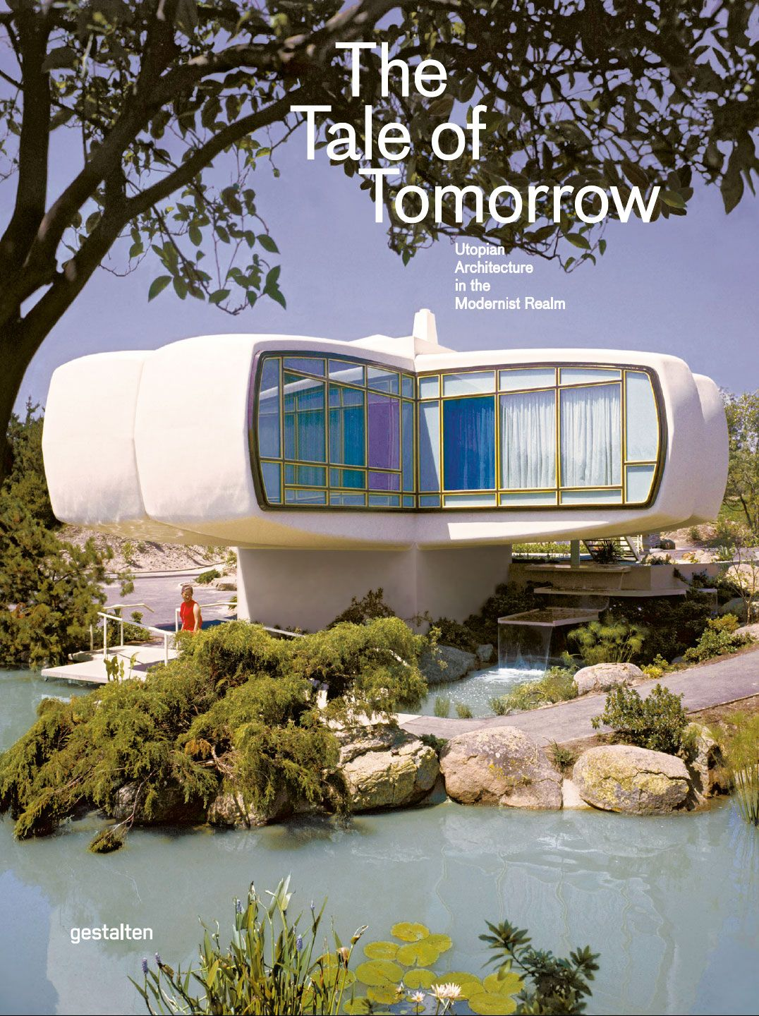 Journey Back to the Dreamy, Gorgeous Architecture of Utopia | Gestalten | From WIRED.com