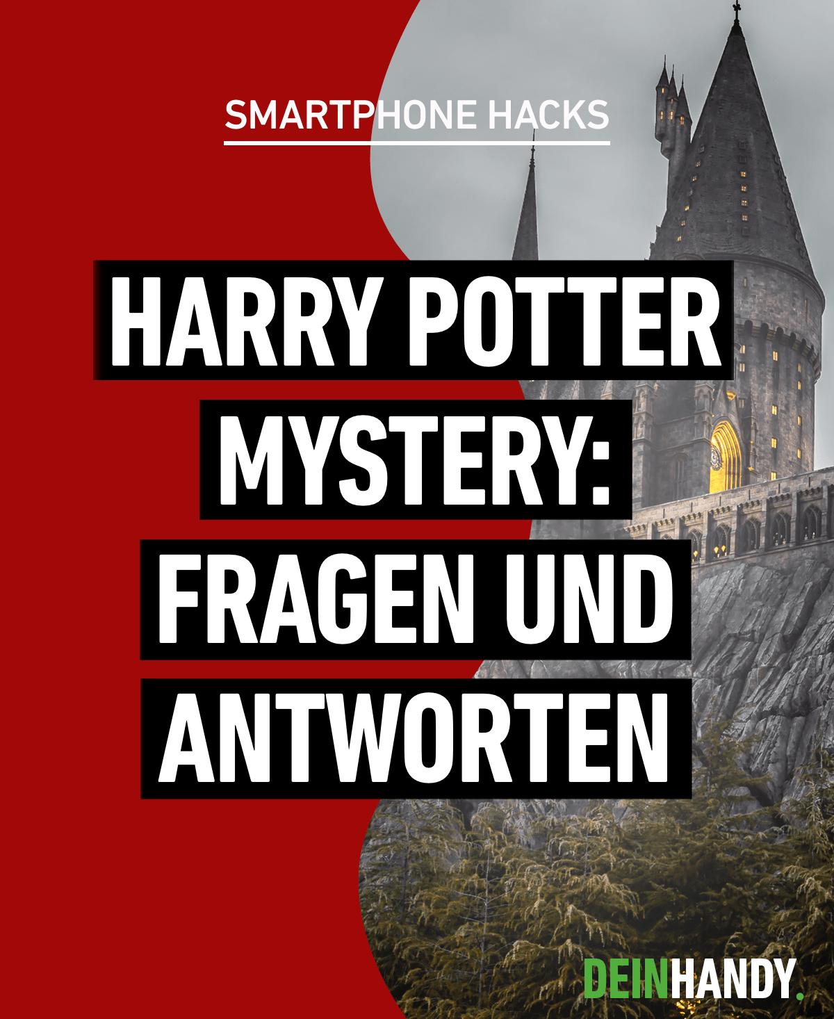 Harry Potter Hogwarts Mystery Fragen Und Antworten Eine Ubersicht Hogwarts Mystery Frage Antwort