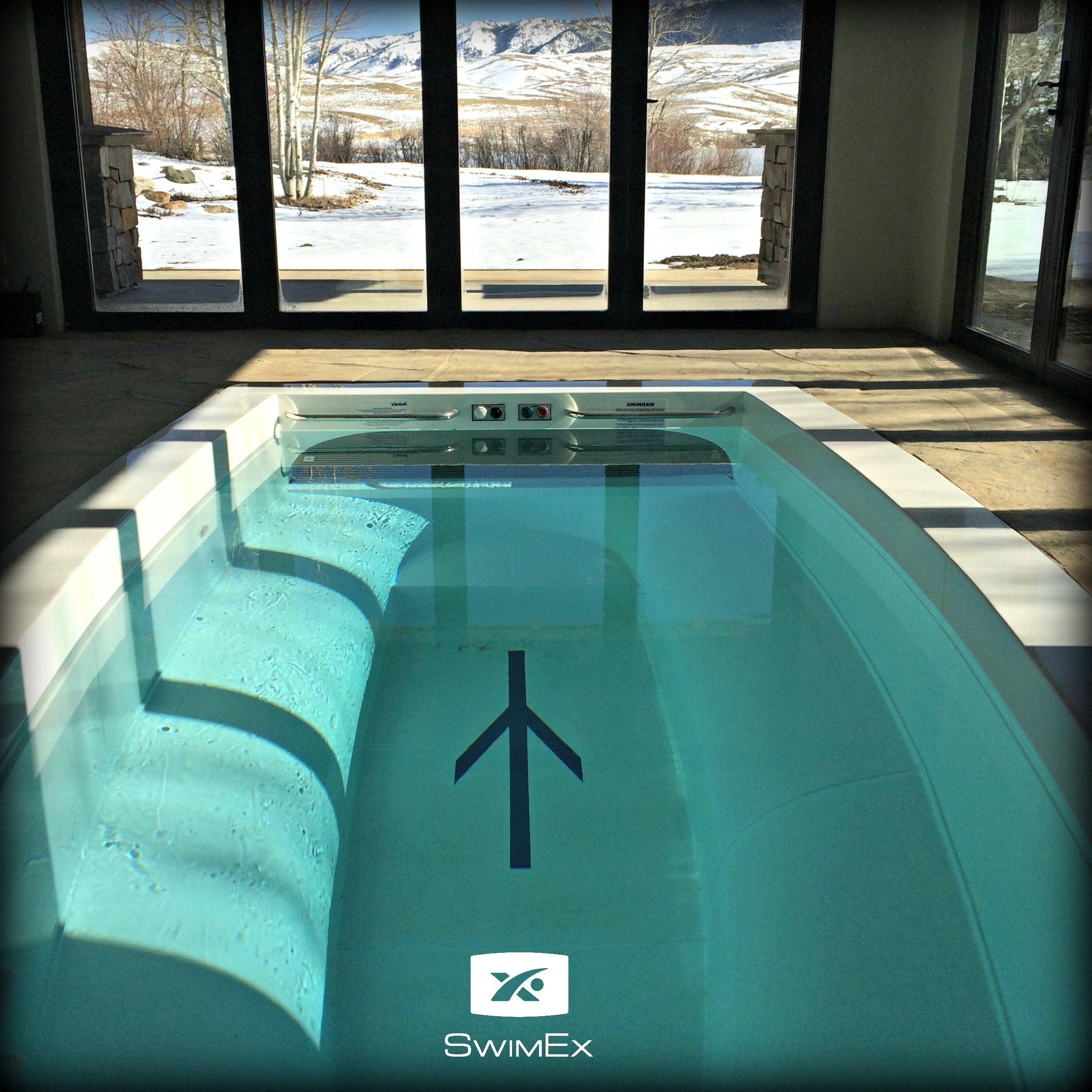 Pin By Swimex On Stunning Swim Spas Swim Spa Pool Pond Tubs