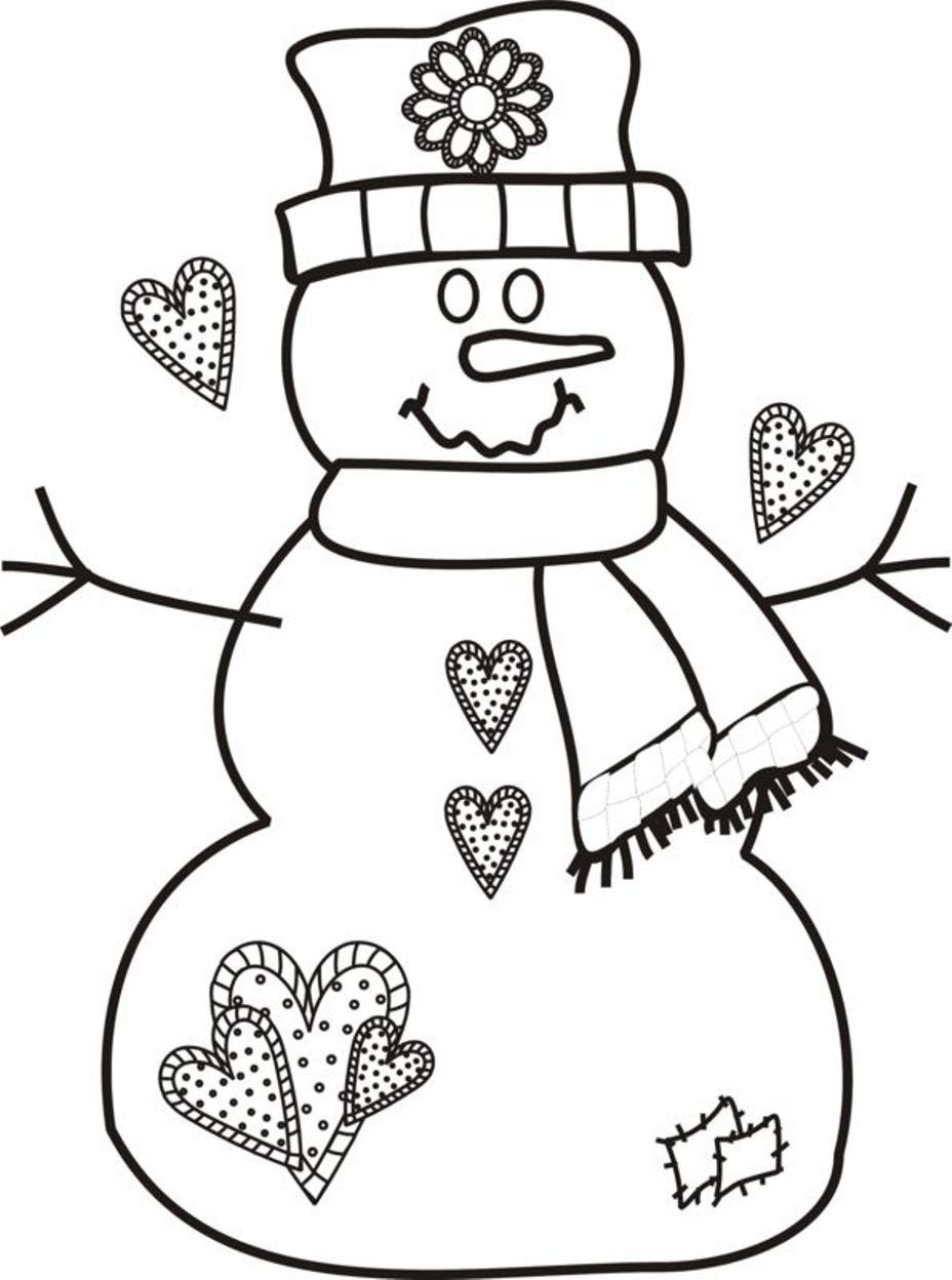 27 Wonderful Image Of Christmas Coloring Pages To Print Free