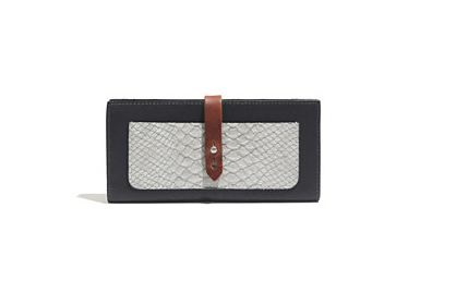 perfect wallet | madewell