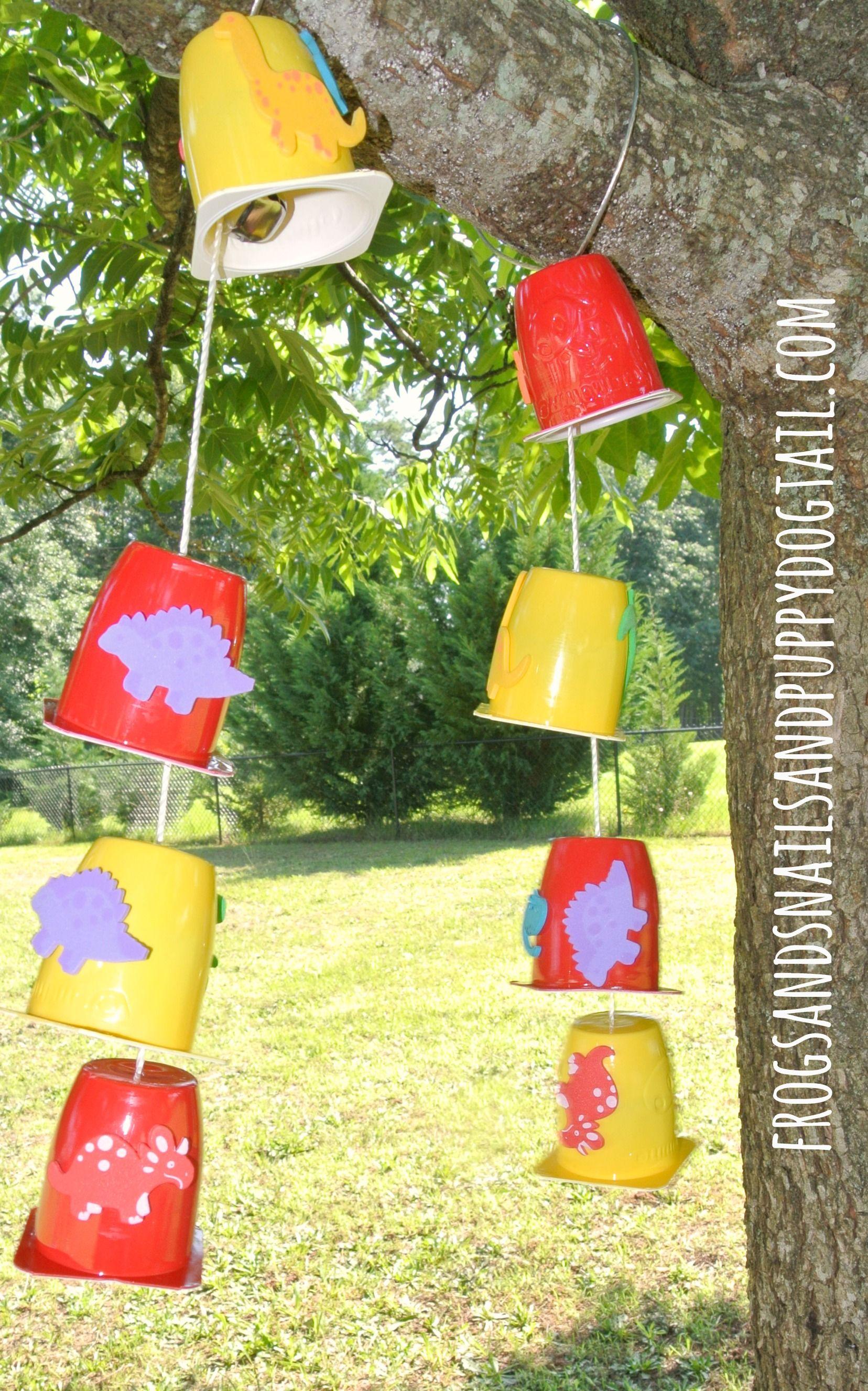 24+ Wind chime craft for kindergarten ideas in 2021