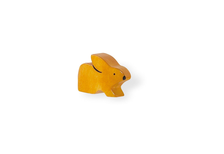 möbelknopf hase von pinolino in ihrem onlineshop www.kindermoebel.cc